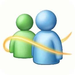 My MSN Status
